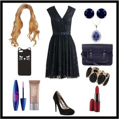 Adele inspired outfit for @McKenzie Cameron your sister asked me to do it and I'm am very sorry that it is not very good but I don't really know much about Adele so again sorry