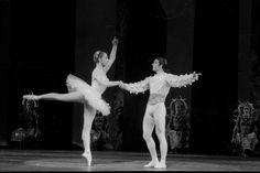The Prince of the Pagodas John Cranko 1957— Royal Opera House