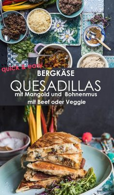Food Choices for Fitness - Tricks of healthy life Quesadillas, High Fiber Foods, Eating Eggs, How To Cook Potatoes, Calorie Intake, World Recipes, 30 Minute Meals, How To Eat Less, Spring Recipes