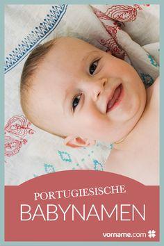 Finde beliebte Vornamen aus Portugal in unserer Liste. Welcher passt zu Deinem Baby?