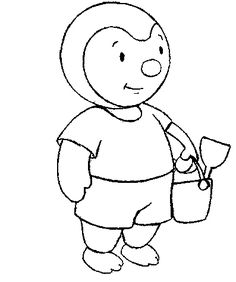 coloriage-tchoupi-hiver-neige-bonnet-froid.jpg   colouring   Pinterest   Coloring books and ...