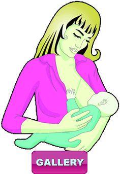 Large breasts - Jack Newman's clinic | Nursing My Newborn ...
