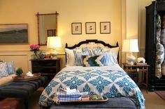 Greenwich Bed-Rooms & Gardens Santa Monica