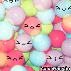 cute sour candy