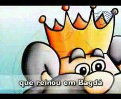 """Clipe da música """"O maior tesouro"""" - CD Cantinho da Criança 1 - YouTube"""