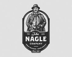 John Nagle Co. Logo