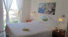 $213 Just 1-minute walk from Positano's main street, Pensione Casa Guadagno is 5 minutes' walk from Fornillo Beach.