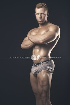 """allanspiers: """"Model: Tanner Balazs By Allan Spiers Photography Facebook   Instagram   Twitter PURCHASE PRINTS AT http://galleries.allanspiers.com/ """""""