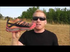 """After weeks of anticipation, Sven's review of the Salomon XT Wings S LAB 4 is in! Sven really put these babies through the paces - logging """"a few hundred km's"""" in them for his review! Oh, and his training for The Death Race this August! Swing over to our Gear Review channel and watch Sven's video. Death Race, Racing Shoes, Lab, Channel, Wings, Slip On, Training, Pairs, Adventure"""