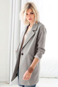 Urban Long Blazer Online | Shop EziBuy