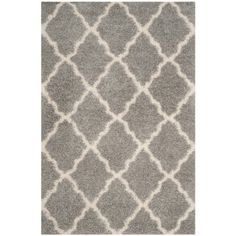 Better Homes and Gardens Dallas Shag SGDS257 Indoor Area Rug | Jet.com