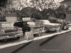 Local Neighborhood Used Car Lot...    http://www.bestaustincars.com/