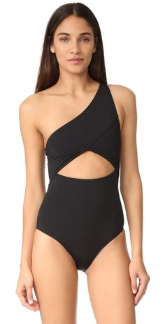 a0ffdfffba KORE SWIM Calypso Maillot | SHOPBOP Kore Swim, Bathing Suit Covers, Bathing  Suits,