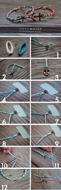 GOODIY: DIY & Tutorials Bracelets
