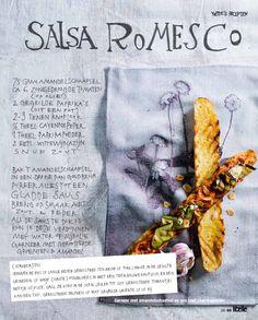 Yvette Van Boven - Salsa Romesco styling Annemieke Paarlberg