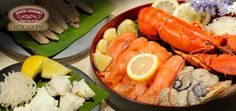 $73 or up for a premium ready-made Party Food includes Boston Lobster, Norwegian Smoked Salmon, Japanese Sashimi Oyster, Crab Meat and Cold Cut Platter PLUS 2 $50 Cash Vouchers, from Exotic Gourmet. Limited Offer! Japanese Sashimi, Cold Cuts, Food Quotes, Crab Meat, Smoked Salmon, Beauty Shop, Platter, Oysters, Boston