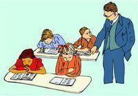 المعلم أو الكمبيوتر؟ بقلم روزيت عدوان - علوم و معارف - صفحات - مجلة نسيم للأطفال