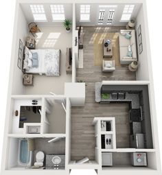 35 Stylish Modern Home Floor Plans - Engineering Discoveries House Floor Design, Sims 4 House Design, Small House Design, Sims House Plans, House Layout Plans, House Layouts, Cottage Floor Plans, Small House Floor Plans, Condo Floor Plans