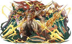 (06/09實裝)光印&暗印覺醒進化! - Puzzle & Dragons 戰友系統及資訊網