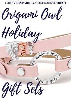 Origami Owl Holiday GIft Sets 2017. Read the details about all of the Origami Owl Gift Sets available for the Holiday season 2017. With one click purchase an entire Origami Owl look for a special loved on. Click to read and email kristy@foreversparkly.com for a free gift!