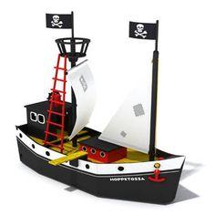Large Playmobil Pirate Ship Toys Pinterest Playmobil