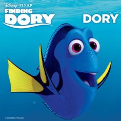 """Finding Dory"" Adds More Magic With Soundtrack Release"