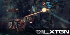 Ancient Space is a story driven single player real time strategy game where you take command of a fleet embarking on a scientific mission to chart undiscovered reaches of space called 'The Black Zone'. In Ancient Space you will need to overcome overwhelming odds and fight for your life and the survival of your ship and its crew.