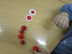 """Escuela con Vida: NUEVA COMPAÑERA DE JUEGOS ABN: """"LA PRINCESA VANESA"""" Ideas Creativas, Alice, Armadillo, Learning Activities, Kindergarten Math"""