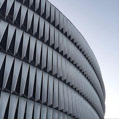 Inspo: Architecture |Image via @carloscopertone