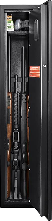 The market offers today the best biometric gun safes for the storage of at least 2 guns and with a division for the cartridges. Best Home Safe, Biometric Lock, Office Safe, 2 Guns, Gun Safes, Electronic Lock, Home Safes