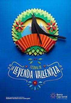 Fiestas y Tradiciones Colombianas BCS (by Paula Montenegro)