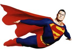 Superman, Thinking this is me at time's!  Dang the thing's I do...