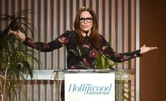 Tina Fey let women who voted for David Trump have it, especially white women at an ACLU meeting, She said women
