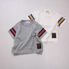 ナンバー ドロップTシャツ - picnic. online shop