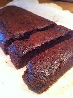 Anette`s lavkarboblogg: Langpanne sjokoladekake