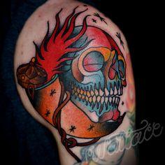 tattoo rlocj royal legion tattoo skull tattoo veve tattoo vever tattoo ...