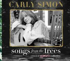 Liner Note Author: Carly Simon. Recording information: A&R Studios, New York, NY; Atlantic Studios, New York, NY; Carly's Living Room, Hidden Star Hill, Martha's Vineyar; Parr Audio. Pointedly not a g