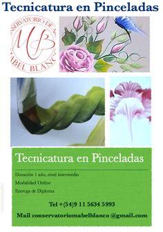 #pinceladas #onestroke #cursoonline