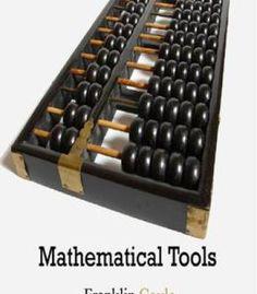 Mathematical Tools PDF