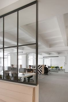 U2i New Head Office   Picture Gallery
