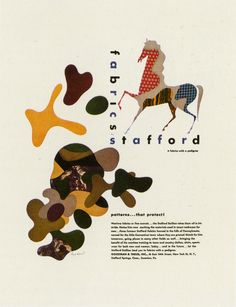 Paul Rand - Stafford Robes