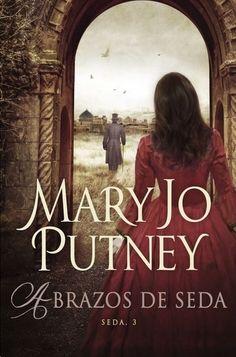 Mary Jo Putney - Veils of Silk (Abrazos de Seda)