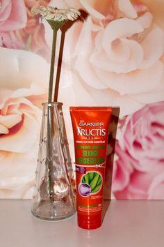 A new blogpost is online!!!  MilaLanusa´s Beauty and Fashion World: Garnier Fructis - Schaden Löscher