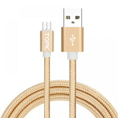 Cheap cable for, Buy Quality micro usb cable directly from China cable for samsung Suppliers: TOPK Ultra Durable Nylon Braided Wire Metal Plug Data Sync Charging Data Micro USB Cable for Samsung Xiaomi Huawei HTC Smartphone Iphone, Iphone 7, Iphone Charger, Apple Iphone, Iphone Cases, Nylons, Samsung Galaxy S, Mobile Accessories, Phone Accessories