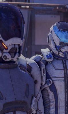 Mass Effect Andromeda - EA