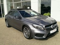 Mercedes Gla, Engine Types, Led Headlights, Leather Interior, Driving Test, Cars For Sale, Cars For Sell