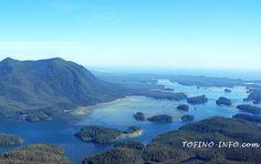 Lone Cone Trail Tofino Pictures and Photos - Tofino BC Guide   Tofino BC Guide