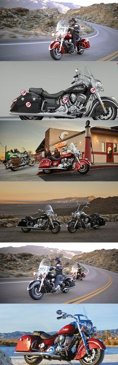 Indian Motorcycles, the American luxury cruiser maker has created a lot of buzz in the Indian two wheeler market by launching a new iconic motorcycle