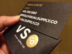 The Business Cards of Alt - Curated by Kirtsy
