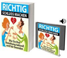 eBook Shop Austria: Richtig Schluss machen